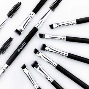 Tinting Brushes